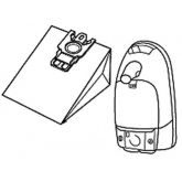 Miele Replacement Vacuum Cleaner Paper Dust Bags SDB282