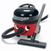 Numatic 900035 900035 Tub Cleaner, HVR 200M-A2 Henry Micro, Compact Whilst Offering Professional 9L
