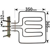 Philips Whirlpool Cooker Oven/Grill Element 2050/900W ELE5287