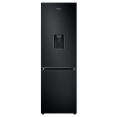 Samsung RB34T632EBN 60Cm Frost Free Fridge Freezer - Black - A++ Rated