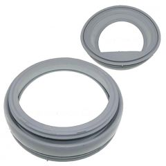 Beko Washing Machine Door Seal - Door Gasket DBT110 Pattern Part