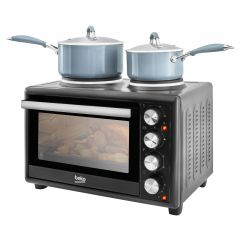 Beko MSH28B Table Top Mini Oven