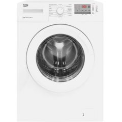 Beko WTG821B2W Washing Machine 8KG 1200 Spin Speed A+++ Energy Rated White