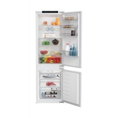 Blomberg KNM4553EI Integrated Frost Free Fridge Freezer - A+ Energy Rated 70/30 Split