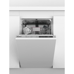 Blomberg LDV02284 Built in Dishwasher 10 Place Setting