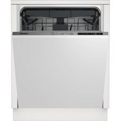 Blomberg LDV42244 Built In Dishwasher 14 Place Setting A++ Energy Rating
