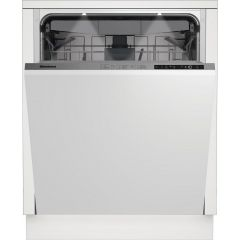 Blomberg LDV63440 Full Size Intergrated Dishwasher with 16 Place Settings