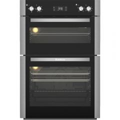 Blomberg ODN9302X 036ODN9302X Built In Double Oven Electric Cooker A Energy Rated, Main Oven 71 Litr