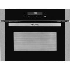 Blomberg OKW9440X 036OKW9440XBuilt In Microwave Oven  Electric, Energy Rating A, Combi, Fan Oven, To