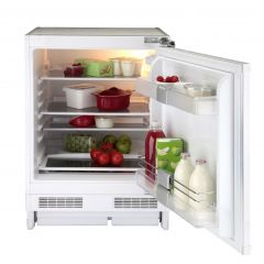Blomberg TSM1750U Built in Larder Fridge UWT