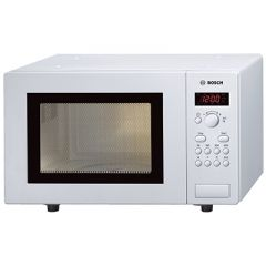 Bosch HMT75M421B Microwave Oven 800W 17 Litre Capacity