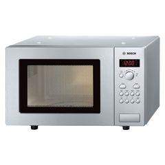 Bosch HMT75M451B Microwave Oven 800W 17 Litre Capacity