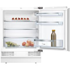 Bosch KUR15AFF0G Serie | 6, Built-Under Fridge, 82 X 60 Cm