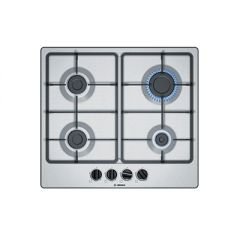 Bosch PGP6B5B60  Gas Hob Stainless Steel