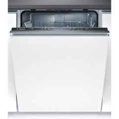 Bosch SMV40C40GB Built in Dishwasher Full Size 12 Place Setting A Rated Eco Silence Drive Motor