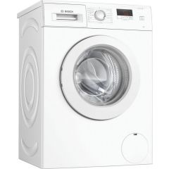 Bosch WAJ28008GB 1400 Spin 7Kg Washing Machine, A+++ Energy Rated, 14 Programmes, Delay Start, Hand