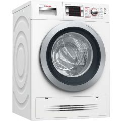 Bosch WVH28424GB Capacity: 7kg/4kg, Air Dry Technology, EcoSilence Drive, ActiveWater, SoftSurge dru