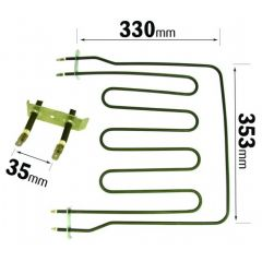 Creda/Hotpoint Cooker Grill Element 3050W ELE2073