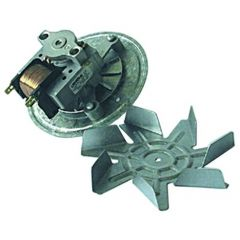 Cannon, Creda, Tricity Cooker Fan Oven Motor MTR209