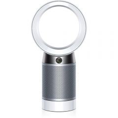 Dyson DP04 Desk Purifier 26W Power, Cool Air Function, Timer, Remote Control, Digital Disply, Tilt,