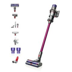 Dyson V10ANIMALEXTKIT V10animalextra Cordless Vacuum Cleaner - 60 Minute Run Time With Foc Low-Reach