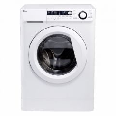 Ebac AWM74D2-WH Washing Machine 7Kg 1400 Spin A+++ Energy Rating
