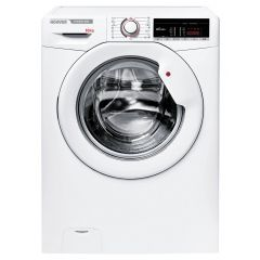 Hoover H3W4105TE 10Kg 1500 Spin Washing Machine - White