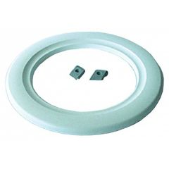 Hotpoint DR30 Hotpoint door Trim White