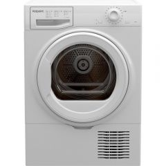 Hotpoint H2D81WEUK 8Kg Condensor Tumble Dryer - White