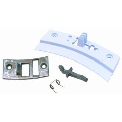Hotpoint HPTC00198449 Hotpoint Door Latch Plate Kit