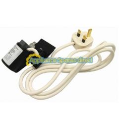 Hotpoint HPTC00203264 Mains Cable And Suppressor