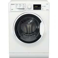 Hotpoint RDGE9643WUKN Rdsge9643wukn 9Kg/6Kg 1400 Spin Washer Dryer - White - D Energy Rated