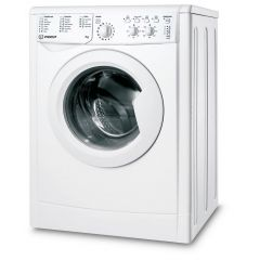 Indesit IWC71252WUKN 7Kg 1200 Spin Washing Machine - White - A+++ Energy Rated