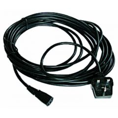 Kirby Replacement Vacuum Cleaner Mains Cable MIS105
