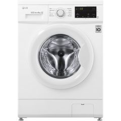 LG F4MT08W 8Kg 1400 Spin Inverter Direct Drive™ Washing Machine A+++-30%