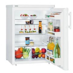 Liebherr T1810 Under Counter Larder Fridge 60cm Wide In White