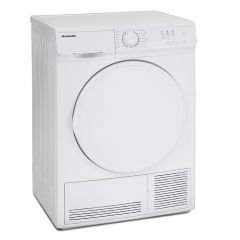 Montpellier MCD7W 7Kg Condencer Tumble Dryer