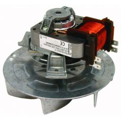 Bosch Electric Fan Oven Motor BSH096825 Genuine Part