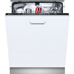 Neff S513G60X0G 6 programmes, Flex 2 baskets with TouchPoints, 3 options, Heat Exchanger, InfoLight,