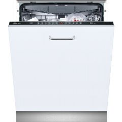 Neff S513K60X1G 6 programmes, Flex 2 baskets with TouchPoints, FlexDrawer 2, 3 options, Heat Exchang