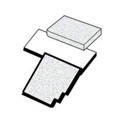 Panasonic Vacuum Cleaner Filter Fil23
