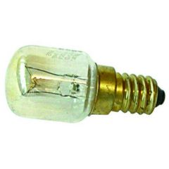 Microwave Lamp - Oven Lamp 300 Degree 15W E14 LP04p (Phillips)