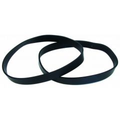 Proaction Replacement Vacuum Cleaner Belts (2 Pack) PPP142