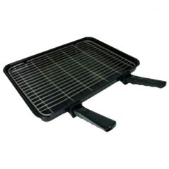 Cooker/Oven Grill Pan (415mm X 295mm) CS143