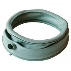 Ariston Washing Machine Door Seal With Drain Hole DBT37