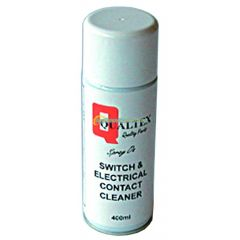 Switch & Electrical Contact Cleaner Mis17