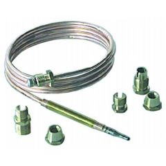 Universal Fitting Thermocouple Kit 1200mm in Length MIS82