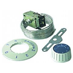 Larder Fridge Thermostat With Long Capillary RANCO RANVX03
