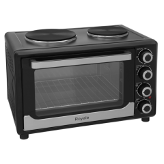 Royale TT30 Table Top Oven