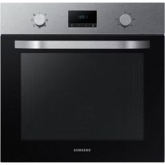 Samsung NV70K1340BS NV70K1340BS Built In Electric Single Oven A Energy Rated, LED Digital Display, 7